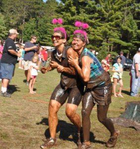muddy-runners